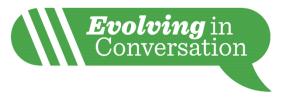 EinC logo green